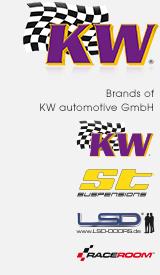 Marken der KWautomotive GmbH