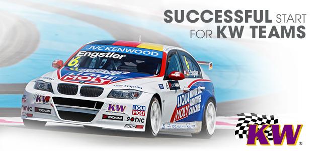 KWautomotive GmbH